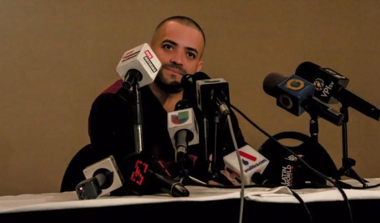 Nacho aclaró varios rumores y reveló con quiénes trabajará próximamente [Entrevista]
