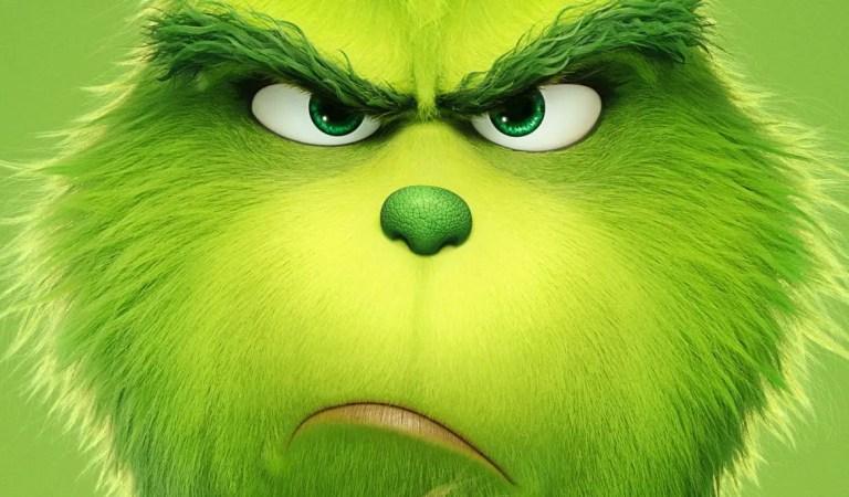 Si no disfrutaste la Navidad, puede que tengas el síndrome Grinch 😴🎄