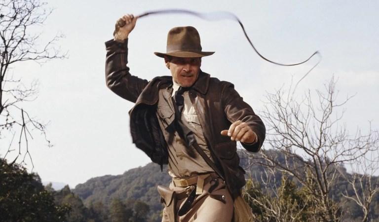 Las fotos del set de Indiana Jones 5 revelan nuevas localizaciones