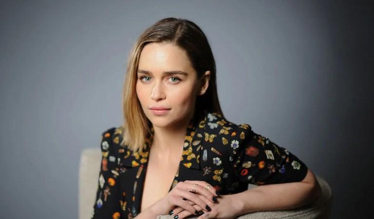 Emilia Clarkese unirá a la familia de Marvel Studios: Estará en la serie Secret Invasion