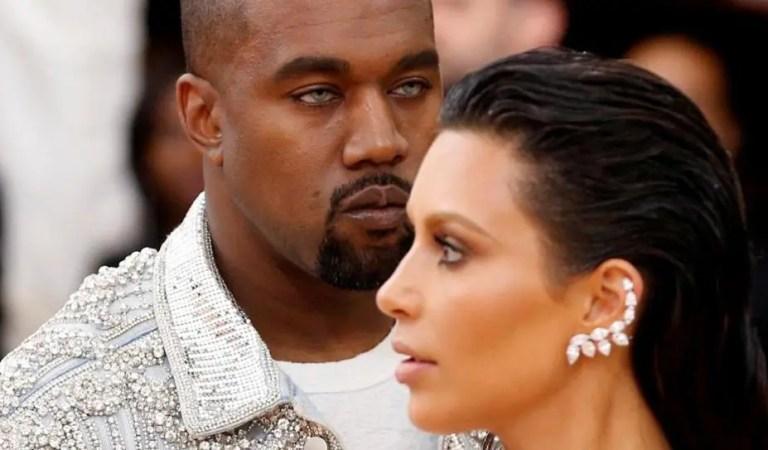¿Se avecina una ruptura? Kim Kardashian no estaría dispuesta a divorciarse de Kanye West