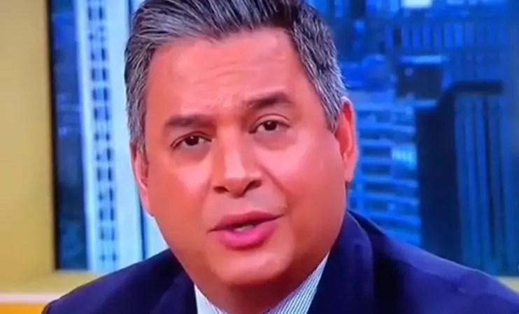 """""""Fui infiel varías veces"""": Daniel Sarcos revela por qué acabaron sus relaciones"""