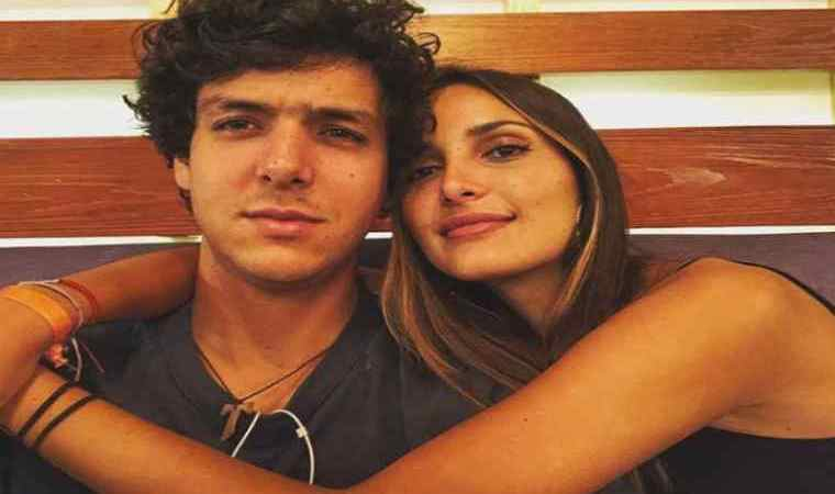 Romina Palmisano y Beto Montenegro se casaron en la Isla de Margarita ??