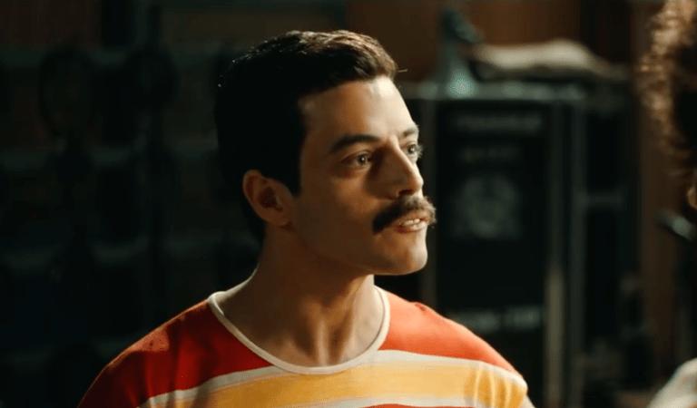 Rami Malek cuenta todo sobre el gran reto de interpretar a Freddie Mercury