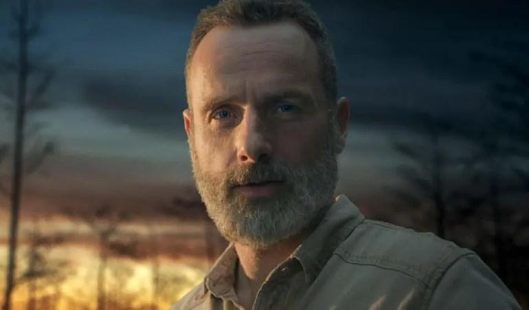 Escritor de The Walking Dead revivirá a Rick Grimes para una celebración personal
