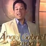 Ángel Gabriel Novoa