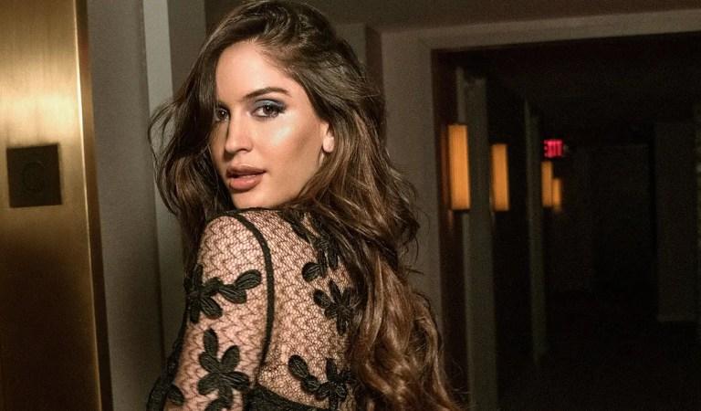 Natalia Barulich causó furor al compartir sensuales fotografías 📸🔥