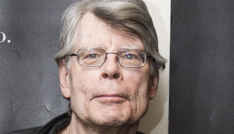 Stephen King le solicita a Netflix que adapte uno de sus libros
