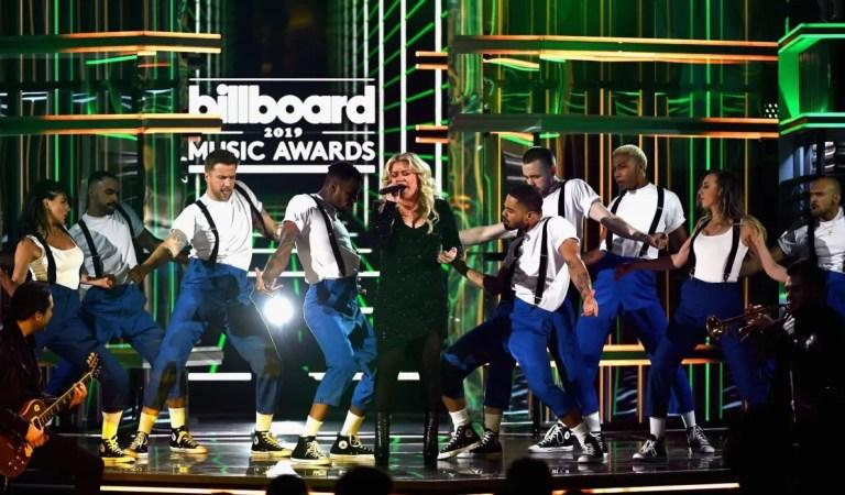 Billboard Music Awards 2019  reconoce a los mejores artistas anglo  [Ganadores]