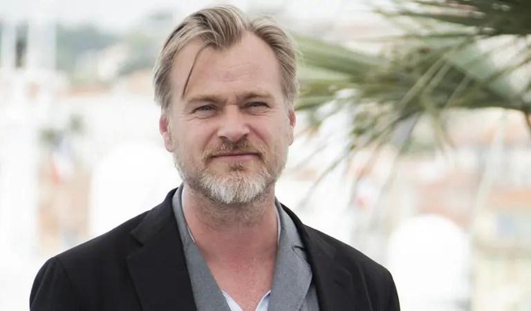 La próxima película de Christopher Nolan será de menor escala y tendrá un estreno en cine más duradero