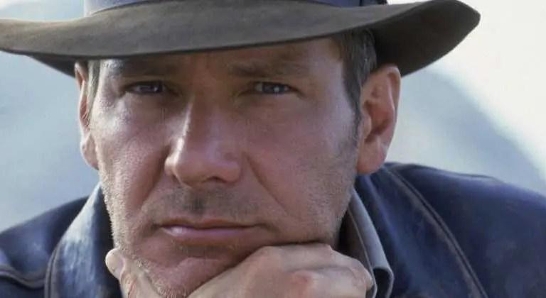 Indiana Jones 5: Filtran primeras imágenes del set de rodaje