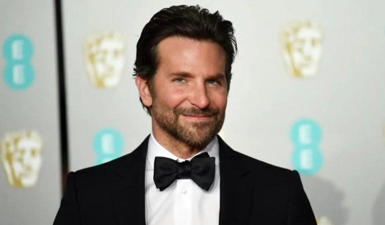 Bradley Cooper podría quedarse con el protagónico de la nueva película de Guillermo del Toro