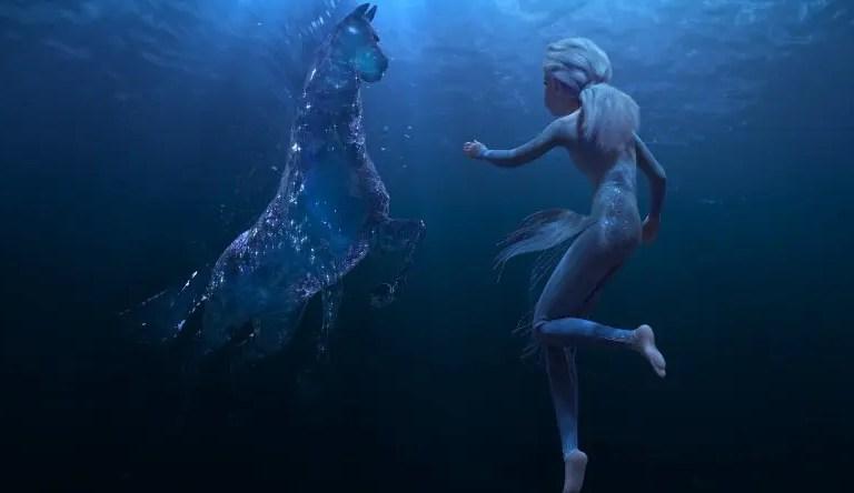 ¡Nuevas aventuras! Disney estrena tráiler de Frozen 2