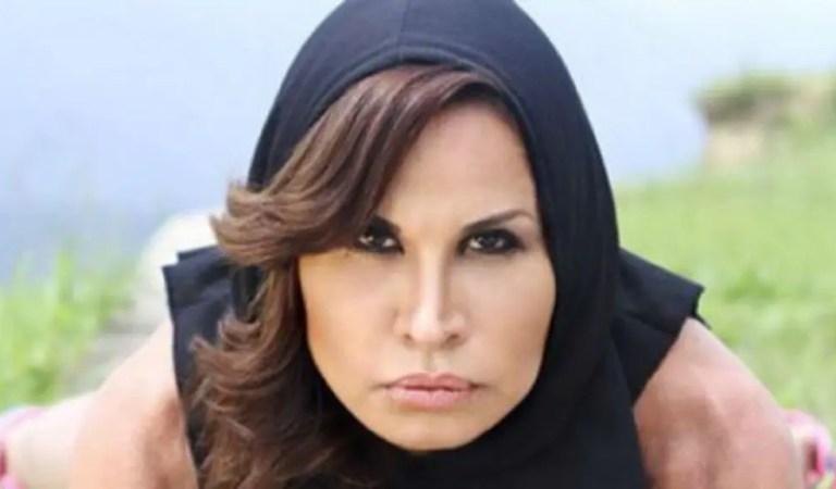 Ivette Domínguez causó furor en las redes sociales con estas fotos en traje de baño 👙🔥