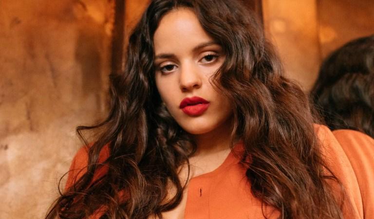 Rosalía no se presentará en el show del medio tiempo del Súper Bowl 2021 🏈🎤