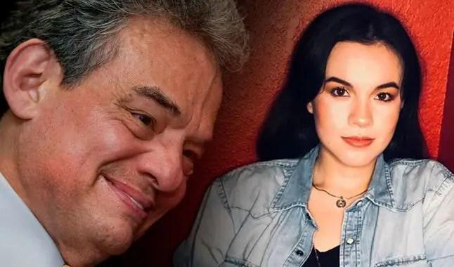 Sarita Sosa rechaza el testamento de su padre José José 😤🤬