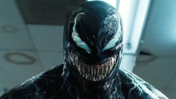 Tom Hardy publica y borra fotografías del set de rodaje de Venom 2