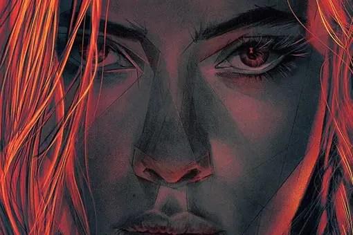 Scarlett Johansson demanda a Disney por el lanzamiento de Black Widow en Disney+