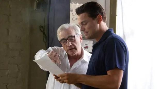 La nueva película de Martin Scorsese y Leonardo DiCaprio comenzará a rodarse en 2020