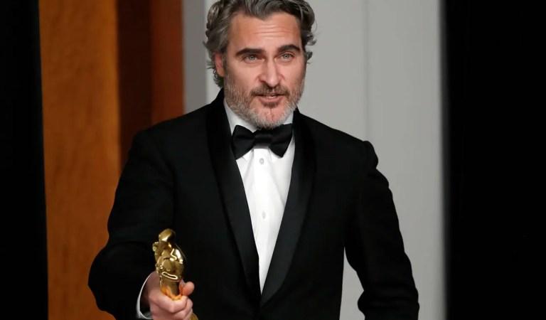¡La mejor noticia de Hollywood! Joaquin Phoenix fichó para la película del mismo director de «Hereditary»