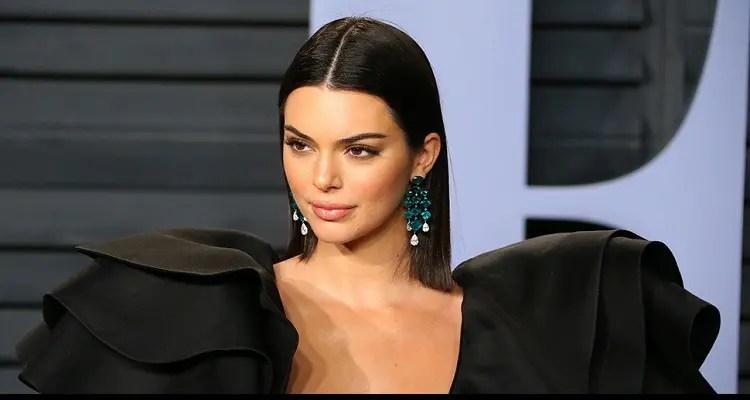 Kris Jenner dispara rumor del embarazo de Kendall