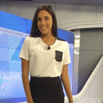 Periodista de Globovisión