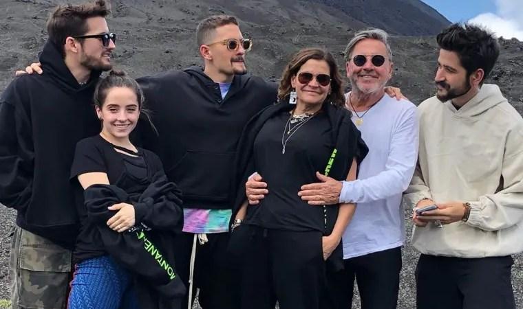 Familiar de Ricardo Montaner perdió la vida por coronavirus ??