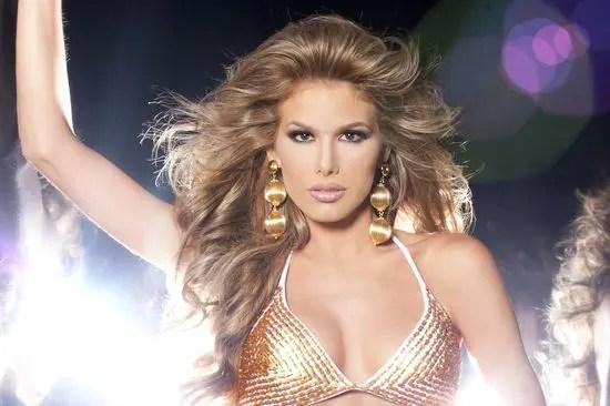 ¿Hay prostitución en el Miss Venezuela? Esto fue lo que dijo Marie Claire Harp [VIDEO]