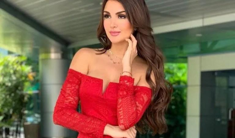 Melany Mille sorprendió a sus seguidores tras compartir sensuales fotos 📸🔥