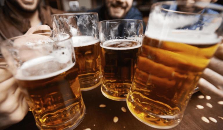«Libertad para Venezuela»: Empresa estadounidense creó una cerveza inspirada en la situación actual del país 🍻🇻🇪