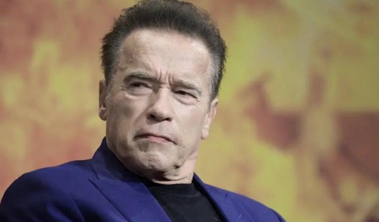 Arnold Schwarzenegger se sometió a una complicada cirugía a corazón abierto 👨🏻⚕️💉
