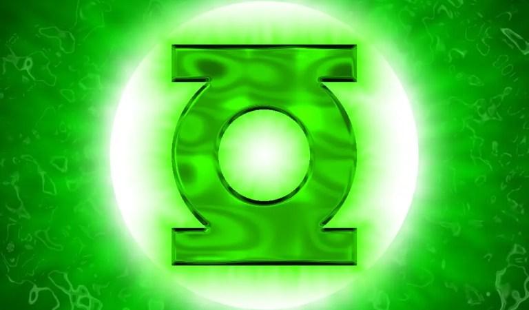 HBO aprueba una serie live-ation de Linterna Verde