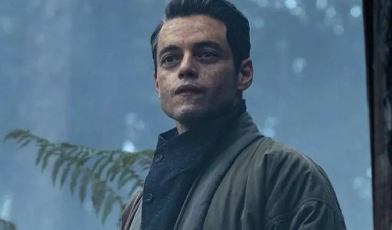 Sin tiempo para morir: Rami Malek será el villano más grande de la saga Bond