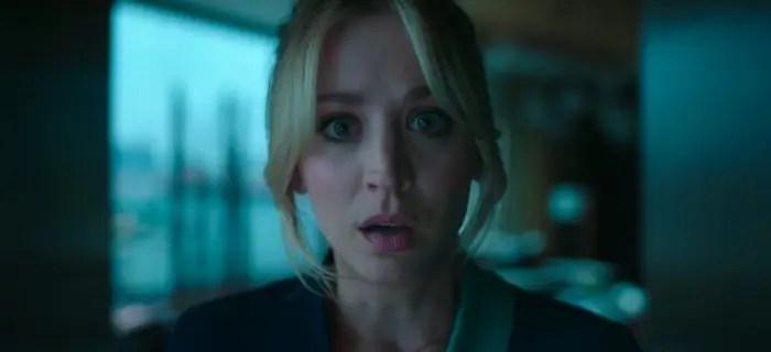 The Flight Attendant: La mentira de Kaley Cuoco para que HBO le diera el papel