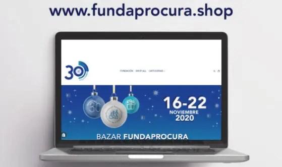 «Un movimiento para que otros se muevan»: FUNDAPROCURA celebra su 30 aniversario 👏🥳