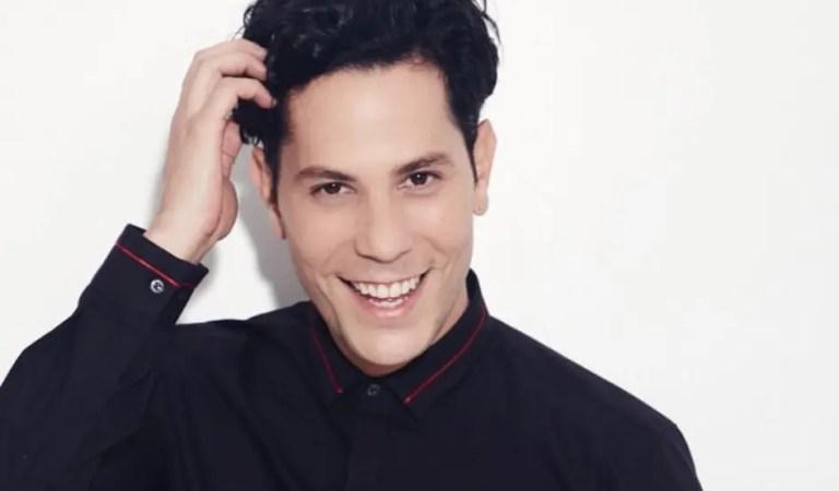 Ex novio de Christian Chávez aseguró que el cantante es portador de VIH 🗣🚩