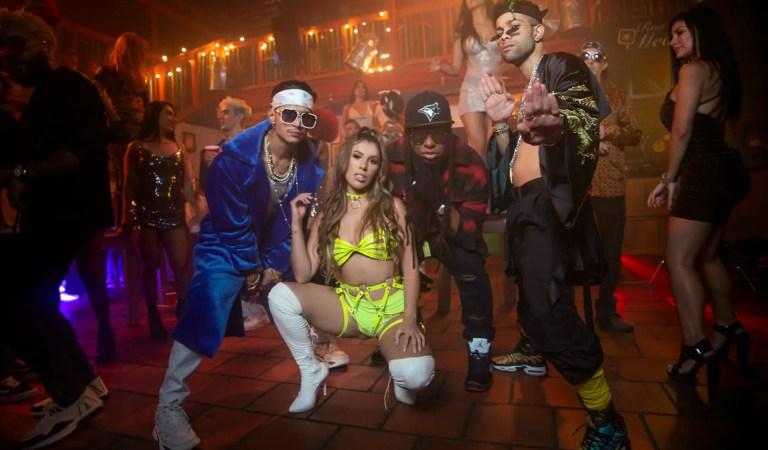 Nael y Justin son «atropellados» por una limosina en su nuevo videoclip