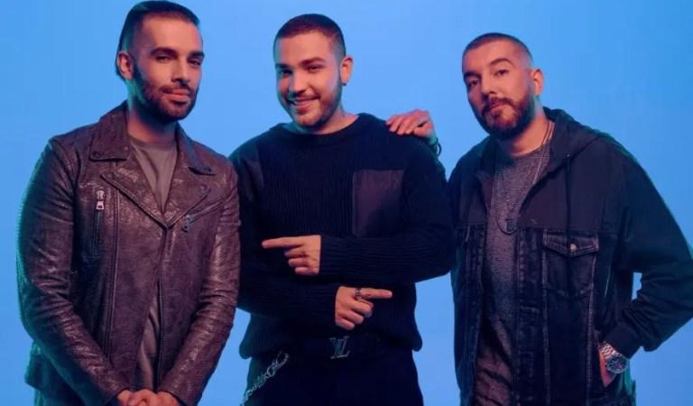 ¡La música no tiene fronteras! Alkilados y Jessi Uribe lanzaron «Dicho y hecho» 🎶💪