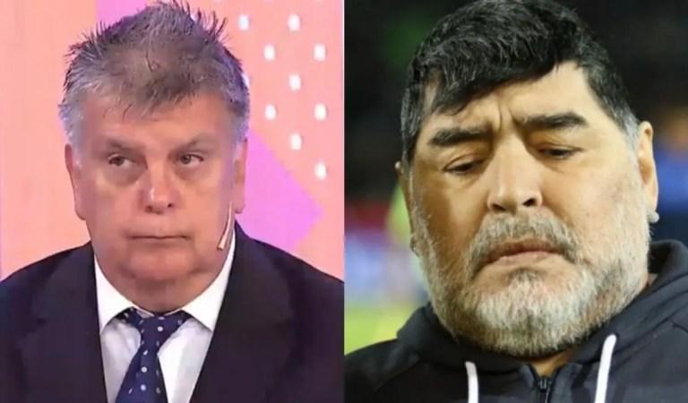 La revelación que desenmascara a Maradona: «Uno de los hijos reconocidos no es suyo»