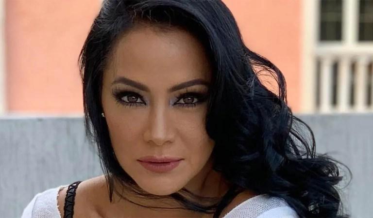 Lo no tan bueno de las redes sociales: Norkys Batista denunció que está siendo víctima de usurpación de TikTok 😠❌