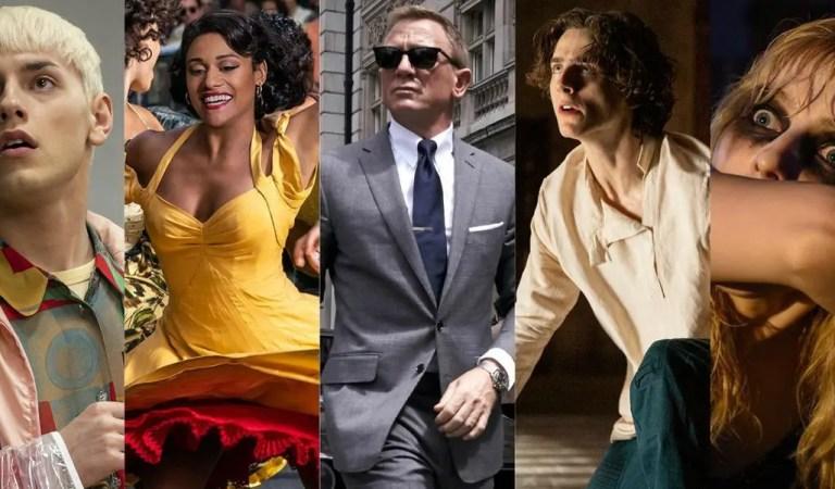 Estas son las películas más esperadas del 2021 [+Lista]