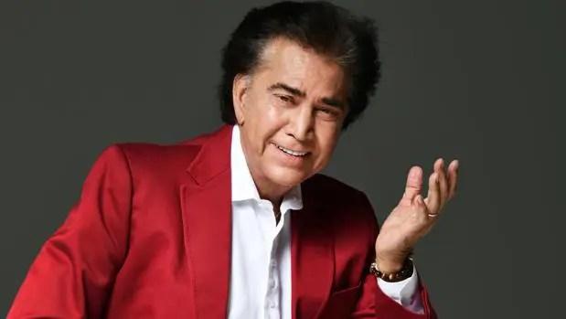"""José Luis Rodríguez """"El Puma"""" confundió a Karol G con Cardi B 🥴😅"""