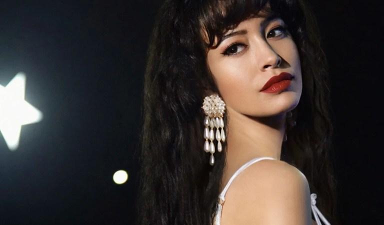 """Revelan fecha de estreno de la segunda temporada de """"Selena, la serie"""" 🌹🎤"""
