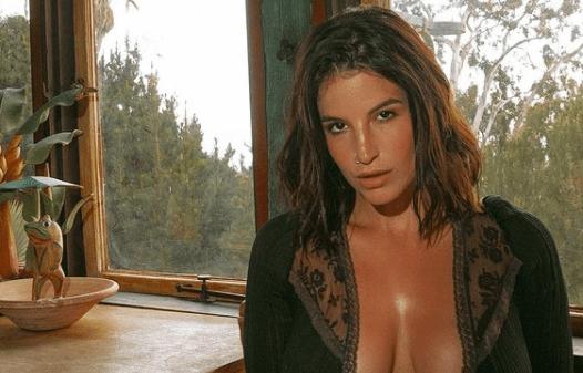 LaSirena69 triunfa en los premios AVN, los «Óscares» del cine porno