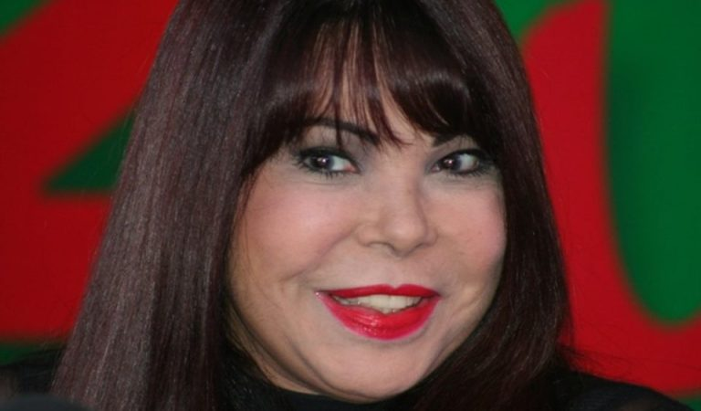Falleció Violeta, hermana de Lila Morillo 🖤🥺