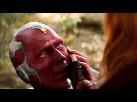 WandaVision: Esta inédita escena postcréditos de Vengadores – Endgame  conecta con la serie
