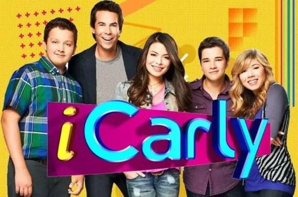 ¡Qué emoción! iCarly está de regreso y sus mismos protagonistas lo anunciaron 🤩📺