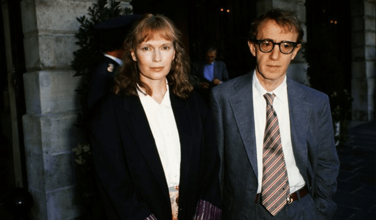 Woody Allen ataca a HBO por el polémico documental «Allen vs Farrow»