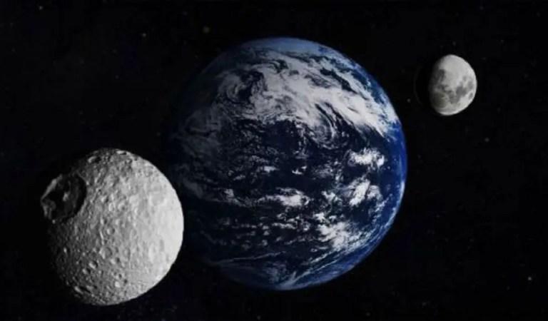 La Tierra se despedirá para siempre de su segunda luna 🌎🌝