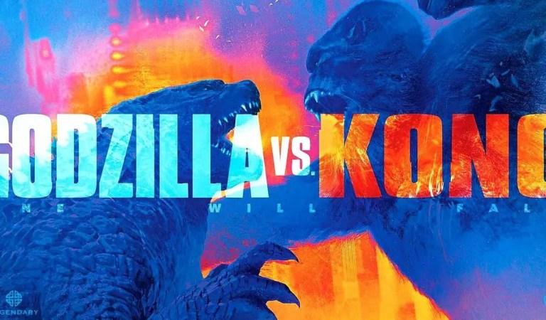 Godzilla vs. Kong: El meme de KFC España que ha revolucionado Internet